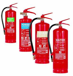 harga alat pemadam kebakaran