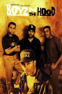 Boyz N The Hood - Cover