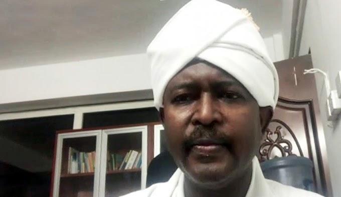 An Kai Hare-Hare Kan Gidajen Jagororin 'Yan Adawa A Sudan