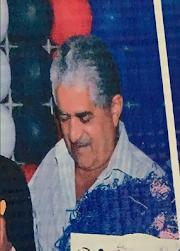 Djalma, irmão de Raimundo Louro, morre em acidente de trânsito na cidade de Pedreiras