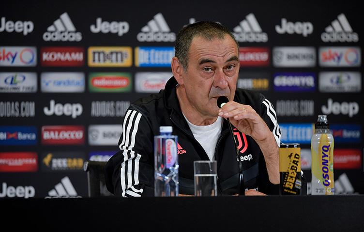 """Sarri: """"Mercato me ne interesuje!"""""""