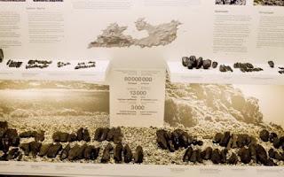 Προϊστορικοί άνθρωποι έψαχναν οψιδιανό στο Αιγαίο...