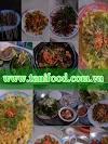 Quán ăn ngon Tây Ninh - Quán ăn Đồng Quê
