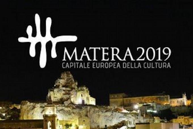 Mostre: da 'Marte' a Matera 2019