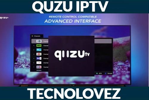 Scarica Quzu TV - La MIGLIORE applicazione IPTV per Smart TV