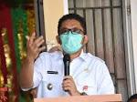 """Hendri Septa Beri Peluang Murid SD jadi """"Walikota Padang"""""""