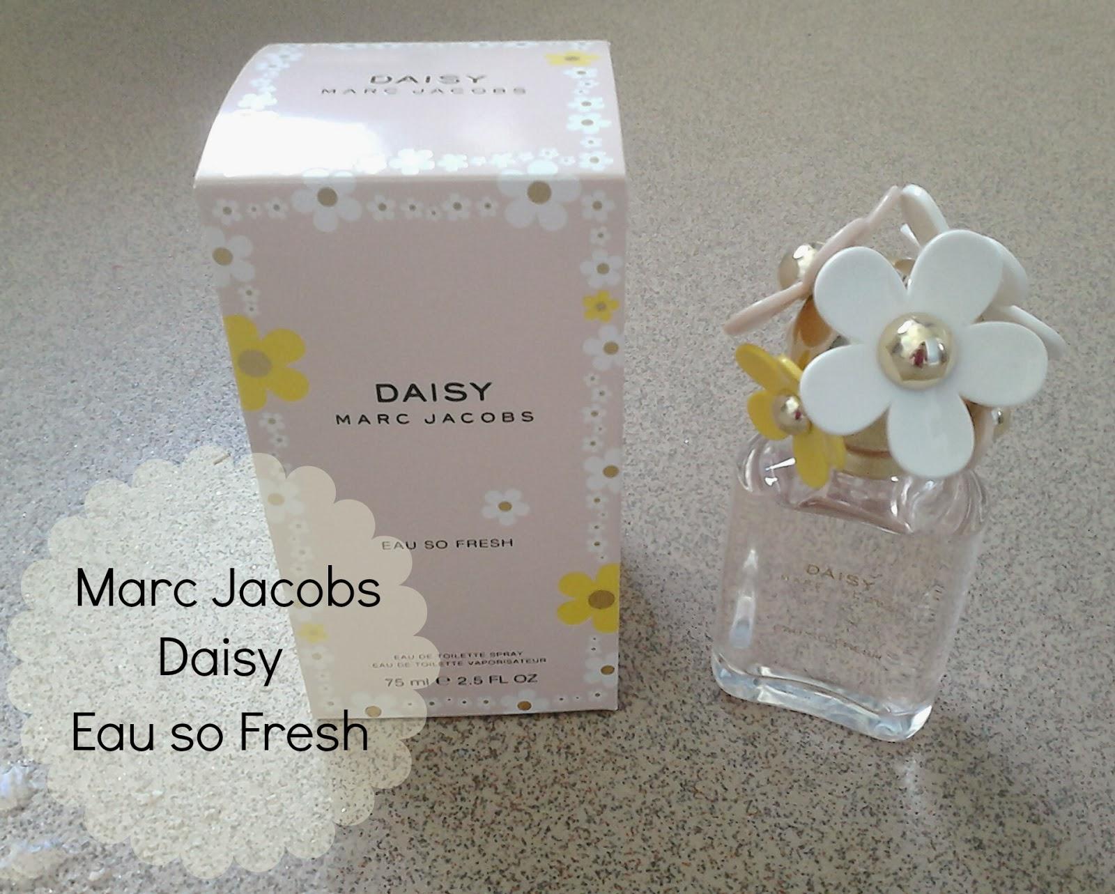 marc jacobs daisy eau so fresh review beauty division. Black Bedroom Furniture Sets. Home Design Ideas