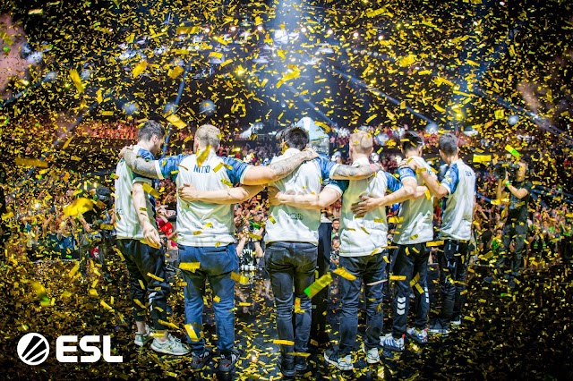 「Liquid」が賞金100万ドル(約1.1億円)「Intel Grand Slam Season 2」獲得まで残り1回に迫る