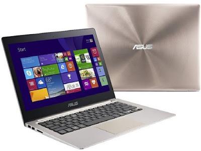 Image Asus Zenbook UX303LB Laptop Driver