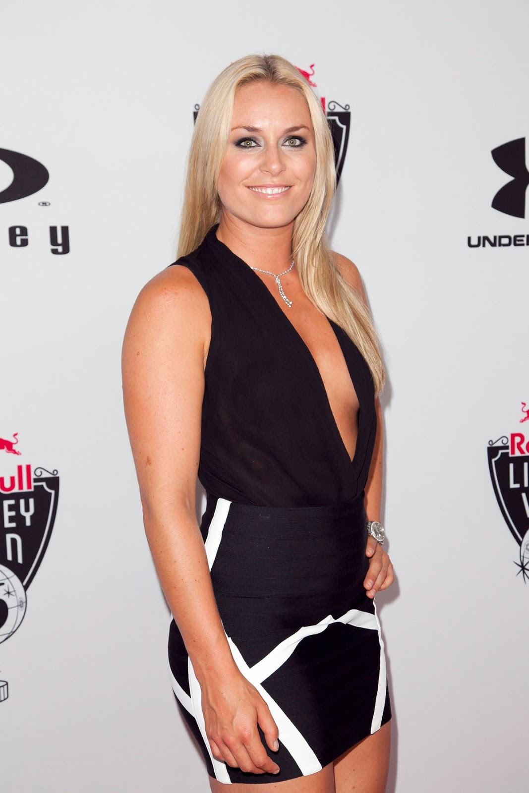 lindsey vonn bikini pics celebrity hot wallpapers and photos