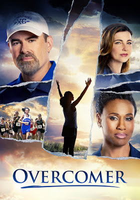 Overcomer [2019] [DVD R1] [Latino]