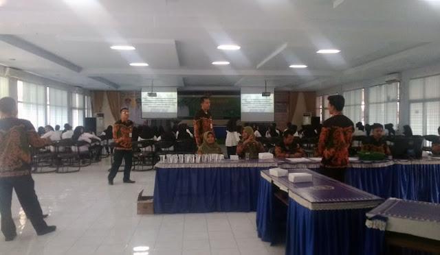 Seleksi CPNS Kabupaten Lumajang