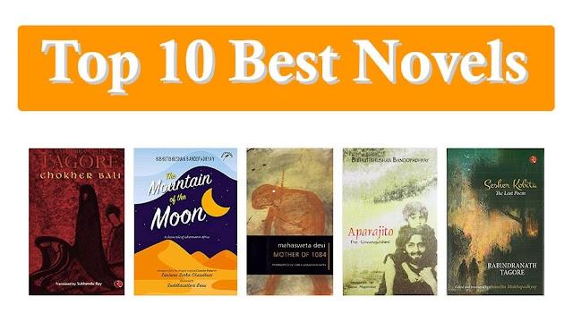 Top 10 Best Bengali Novels to Read