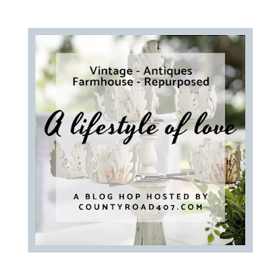 A Lifestyle of Love Blog Hop