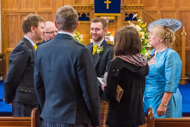 Saint Maurs Glencairn Church Kilmaurs