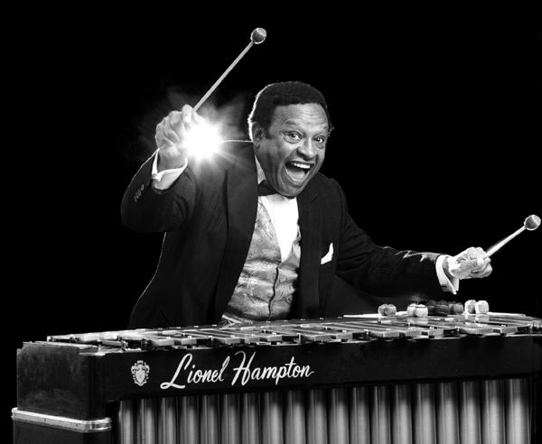 Αποτέλεσμα εικόνας για Lionel Hampton