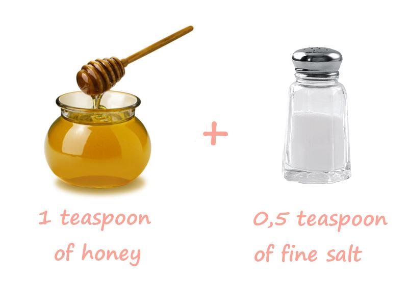 liz breygel skin care beauty blogger tips recipes remedies for all skin types honey salt baking soda scrub gelatin milk blackhead masks