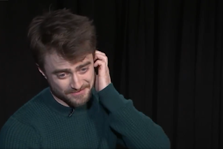 AP interview: Daniel Radcliffe on taking diverse roles & reality television
