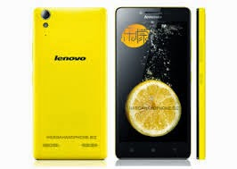 Lenovo K3 Powerphone
