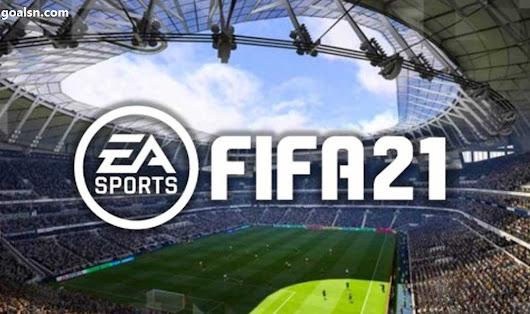 سعر لعبة فيفا 2021 في مصر والسعودية