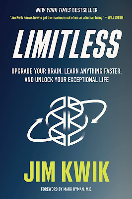 Limitless - Upgrade Your Brain, Learn Anything Faster, and Unlock Your Exceptional Life