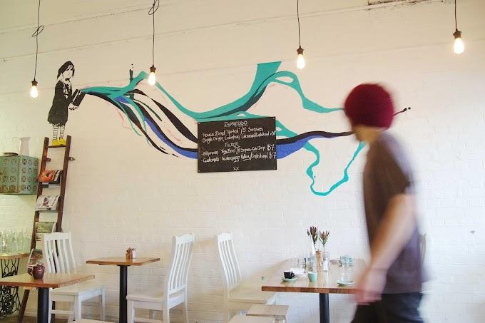 Grand Pa Joe - Cafe Review - Ascot vale