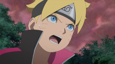 Boruto: Naruto Next Generations Episode 164