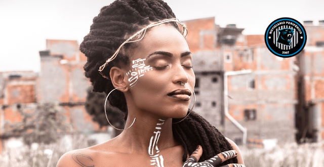 1ª Bienal Black Brazil Art. | Bienal Afro começa em  Florianópolis e Porto Alegre