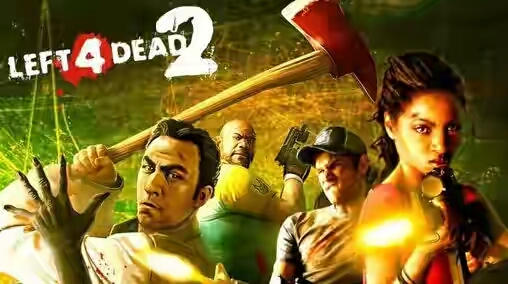 left 4 dead game free  for android