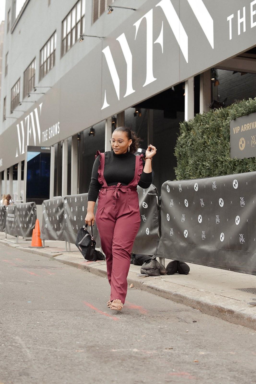 Indonesian Diversity, nyfw, nyfw 2019, fashion blogger, streetstyle, pattys kloset