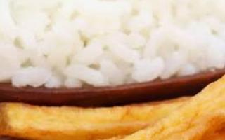 Ternyata !! Efek makan nasi dengan kentang lebih buruk makan nasi pakai mie?