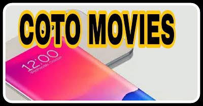 Téléchargez Coto movies gratuitement pour regarder des films sur iPhone 2020