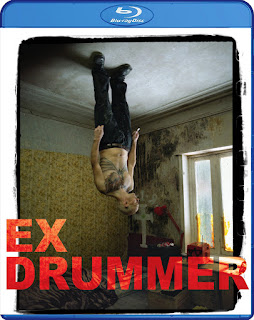 Ex Drummer [BD25] *Subtitulada *Bluray Exclusivo