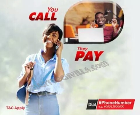 How To Use Pay4Me on All Networks In Nigeria
