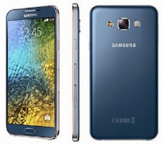 Keunggulan dan Kelemahan Samsung Galaxy E7 E700H Terbaru