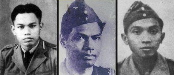 3 Perintis TNI AU