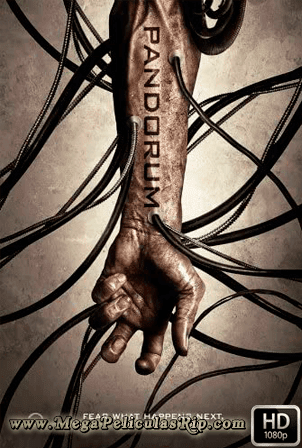 Pandorum [1080p] [Latino-Ingles] [MEGA]