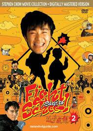 Đặc Cảnh Uy Long Phần 2 - Fight Back To School 2 (1992) | Full HD Lồng Tiếng