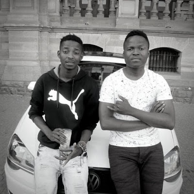 House Assassins Feat. Lizwi - Nqola Yomoya (Original Mix)