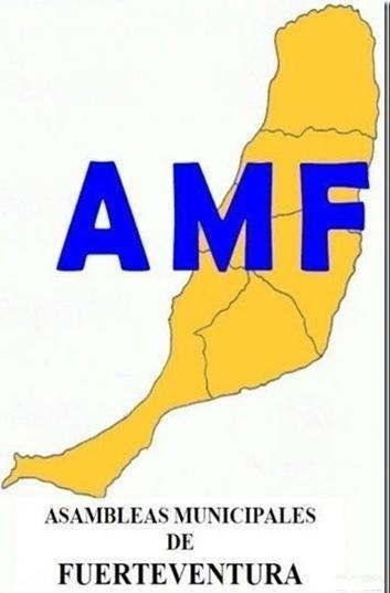 Fuerteventura.- AMF   responde  sobre declaraciones de Sandra Domínguez