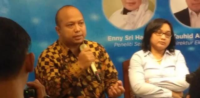 Empat Sektor Ekonomi Indonesia Alami Penurunan Pada Triwulan 1 Tahun 2019