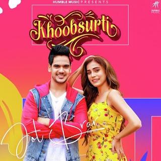 Khoobsurti Jot Brar Mp3 Song Download