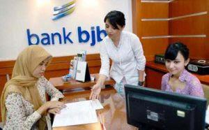 produk pinjaman dari bank yang menyasar pengusaha UKM Skema Subsidi Resi Gudang bjb SSRG