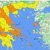 Διαθέσιμος από σήμερα ο επιδημιολογικός χάρτης Στο 34,32% η εμβολιαστική κάλυψη με τουλάχιστον 1 δόση  στην ΠΕ Ιωαννίνων