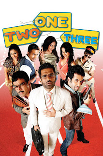 One Two Three 2008 Download 720p WEBRip