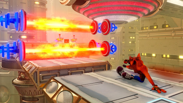 Crash Bandicoot N. Sane Trilogy PC imagenes