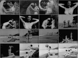 Nudist Recruits. 1950.
