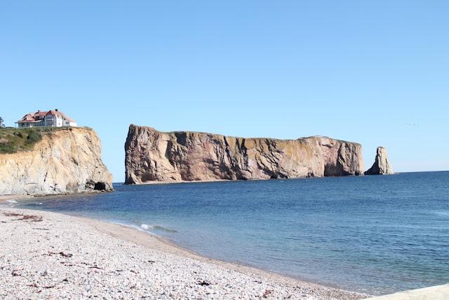 Quoi faire en Gaspésie