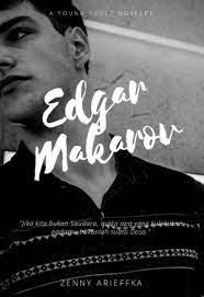 Download Novel Edgar Makarov PDF Zenny Arieffka