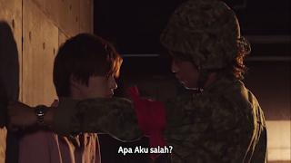 Kamen Rider Zi-O - 41 Subtitle Indonesia and English